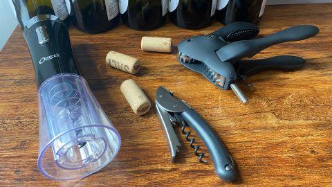 best wine openers
