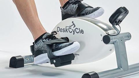 DeskCycle Under-Desk Bike
