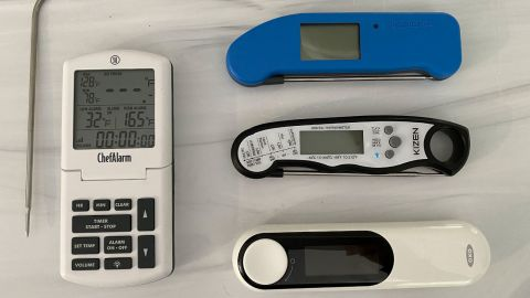 The best meat thermometers of 2021