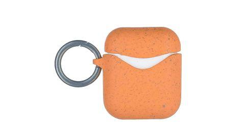 Cantaloupe AirPods Case