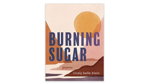 'Burning Sugar' by Cicely Belle Blain
