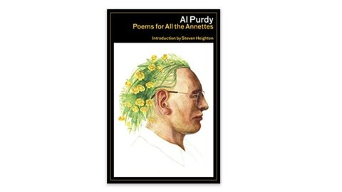 'Poems for All the Annettes' by Al Purdy