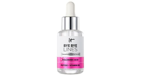 It Cosmetics Bye Bye Lines Hyaluronic Acid Serum