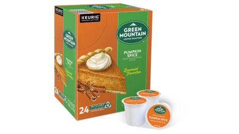 Green Mountain Coffee Roasters Pumpkin Spice Coffee