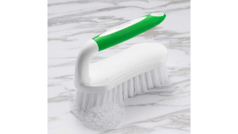 Amazer Scrub Brushes, 2-Pack
