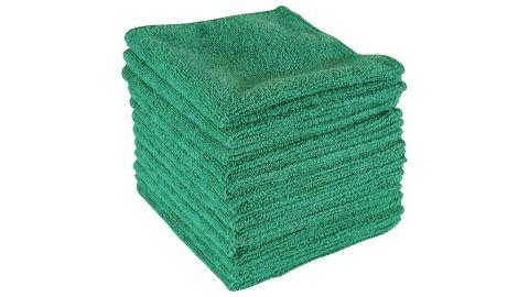 Dry Rite Microfiber Cloths