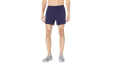 Brooks Men's Go-To 5-Inch Shorts