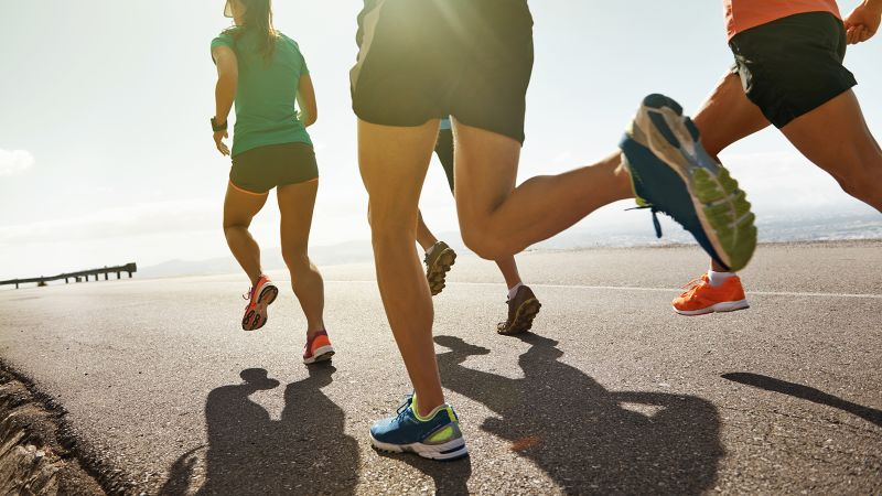 This top-rated gear will take you over the finish line on your next run   CNN Underscored
