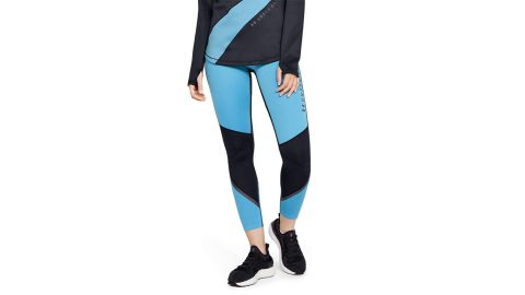 Under Armour Women's ColdGear Authentics Leggings