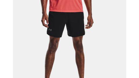 Under Armour Men's UA Launch Run 7-Inch Shorts