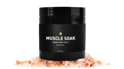 Way of Will Muscle Soak Himalayan Salt