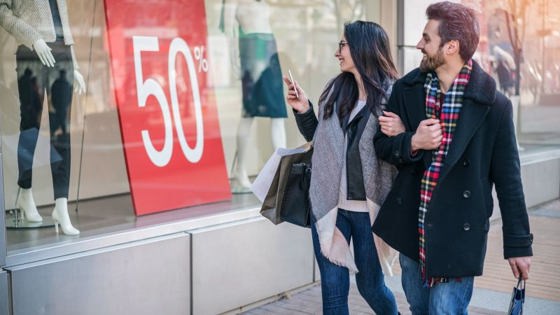 Are you using the best credit card for your Labor Day shopping? | CNN Underscored