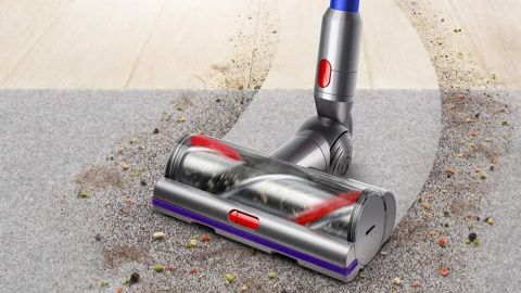 Refurbished Dyson V11 Torque Drive Cordless Vacuum Cleaner