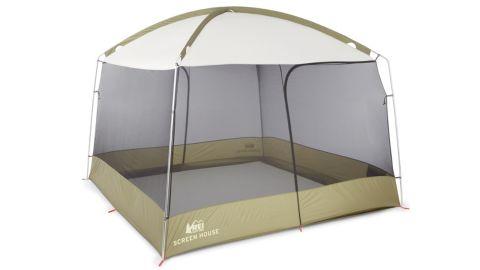 Co-op Screen House Shelter