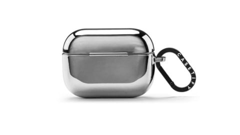 Clear AirPods Pro Case