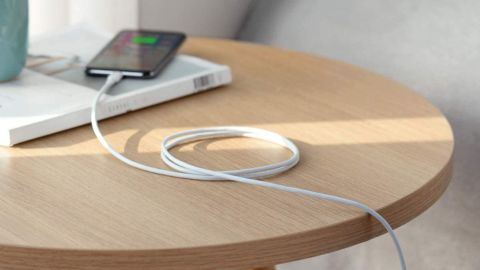 Anker Powerline II USB-C to Lightning Cable