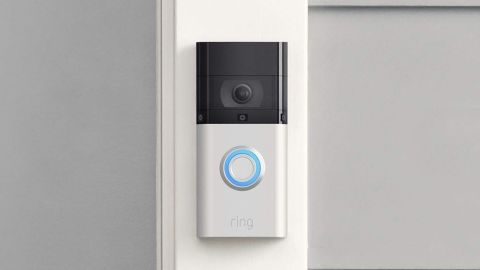 Ring Video Doorbell 3 and 3 Plus