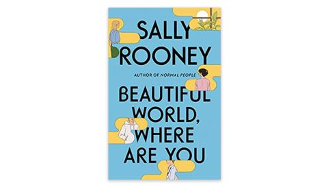 'Beautiful World, Where Are You?' by Sally Rooney