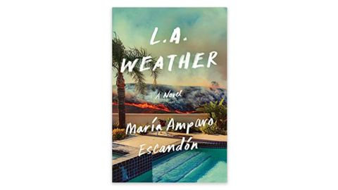 'L.A. Weather' by María Amparo Escandón