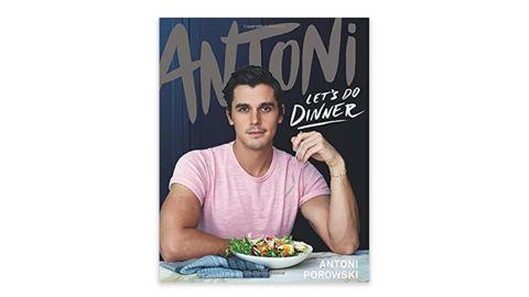 'Antoni: Let's Do Dinner' by Antoni Porowski