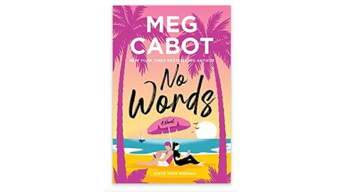 'No Words' by Meg Cabot