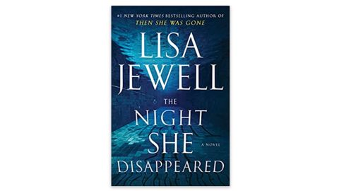 'The Night She Disappeared' by Lisa Jewell