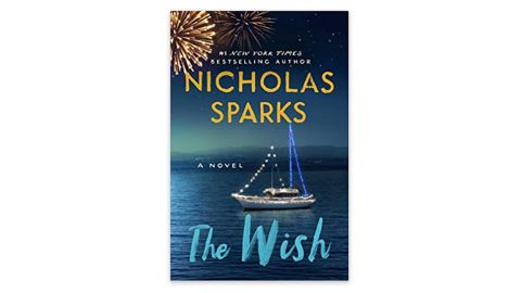 'The Wish' by Nicholas Sparks