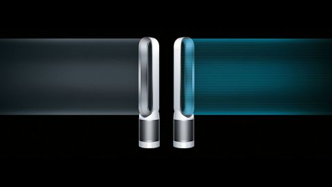 Dyson Pure Cool TP01 Purifying Fan