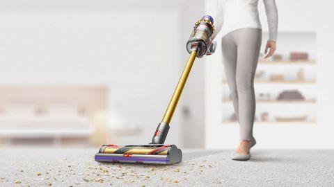 Dyson Outsize Absolute+ Stick Vacuum