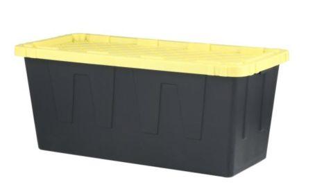 HDX 55-Gallon Tough Storage Tote