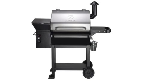 Z Grills Pellet Grill and Smoker