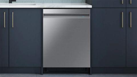 Samsung Stainless Steel Built-In Dishwasher