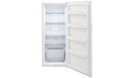 Frigidaire Frost-Free Upright Freezer With Reversible Door