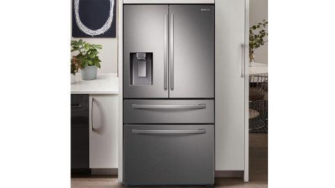 Samsung 28-Cubic-Foot 4-Door French Door Refrigerator
