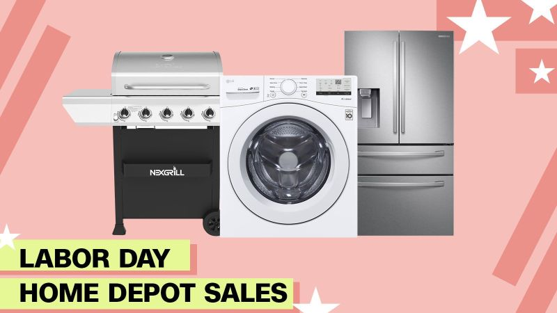 Photo of The 20 best deals from The Home Depot's Labor Day Sale