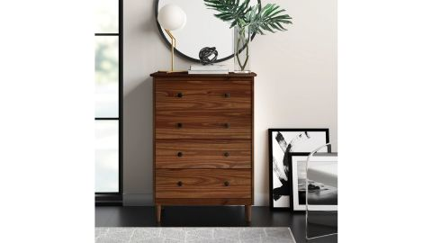 Mercury Row Lafever 4-Drawer Dresser
