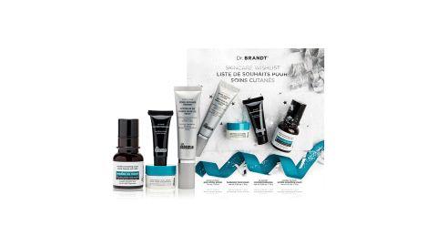 Dr. Brandt 4-Pc. Skincare Wishlist Set