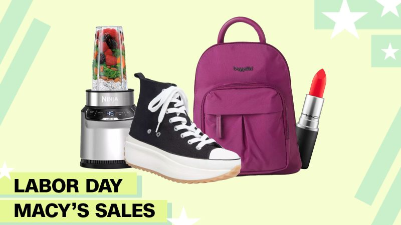 The best deals under 0 from the Macy's Labor Day sale   CNN Underscored