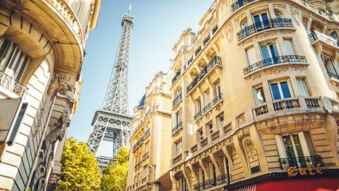 You can avoid carrier surcharges and still make it to Paris if you transfer your Citi Premier points to the right airline partner.