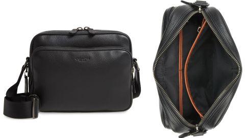 Coach Metropolitan Leather Messenger Bag