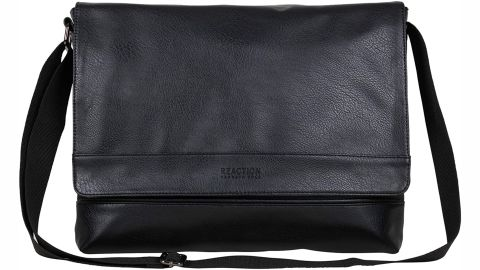 Kenneth Cole Reaction Grand Central Vegan Leather Bag