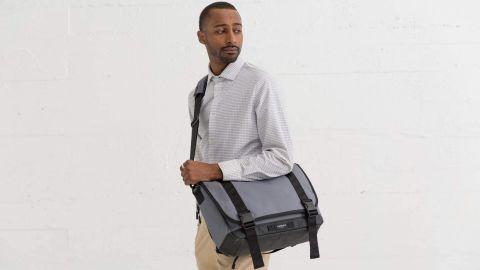 Timbuk2 Commute 2.0 Water Resistant Messenger Bag