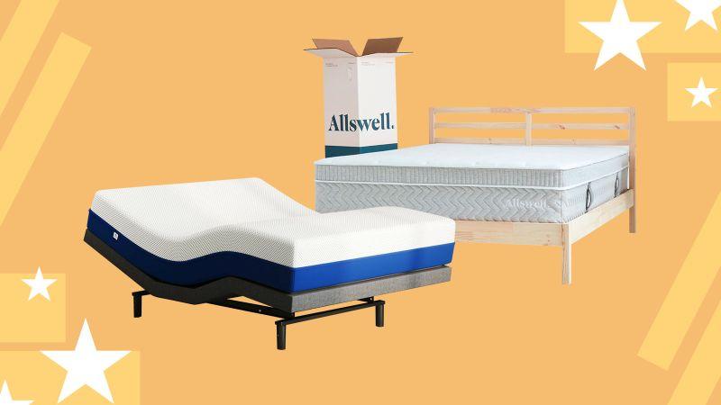 The 17 best mattress sales to shop this Labor Day   CNN Underscored