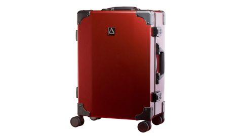 Andiamo Classico Suitcase With Built-in TSA Lock