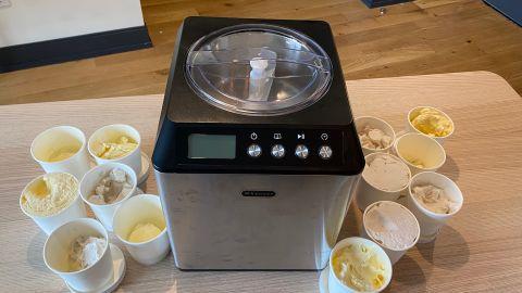 Whynter ICM-201SB Upright Automatic Ice Cream Maker