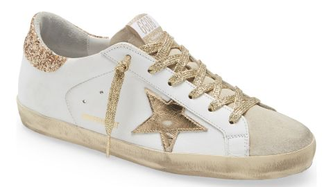 Golden Goose Super Star low trainers