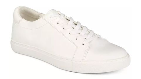 Kenneth Cole Kam lace-up trainers