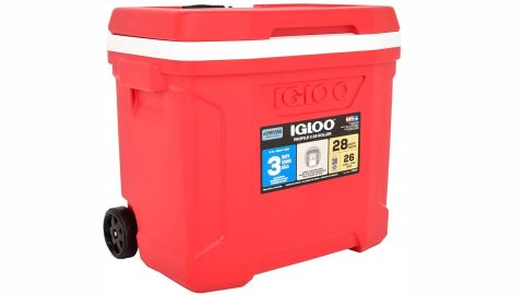 Igloo Profile 28-Quart Cooler