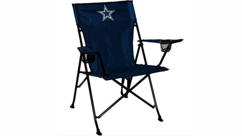 Dallas Cowboys Rawlings Tailgate 4.0 Chair