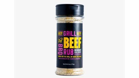 Hey Grill Hey Beef Rub